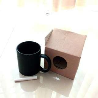 Writeable mug