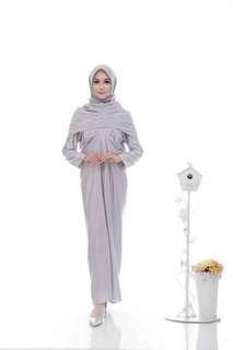 KAFTAN SHIENA GREY DEALOVA