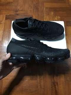 Nike Vapormax Triple Black