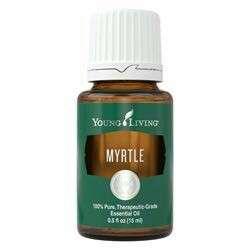 🌿全新 Young Living   🌻 Myrtle 15ml