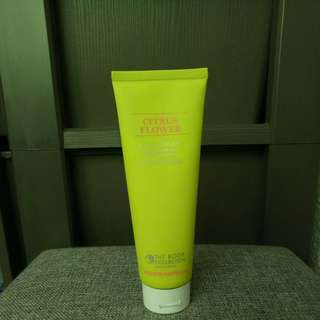[made in australia] THE BODY COLLECTION CITRUS FLOWER HAND CREAM ✨