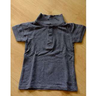 zara polo shirt for toddlers