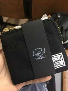 Herschel Johnny Coin Wallet