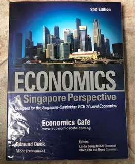 Economics H2 textbook