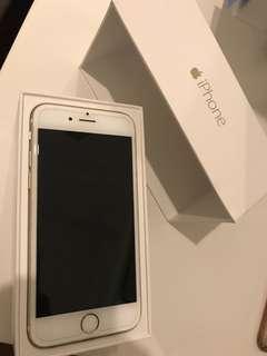 Iphone 6 128gb, Gold