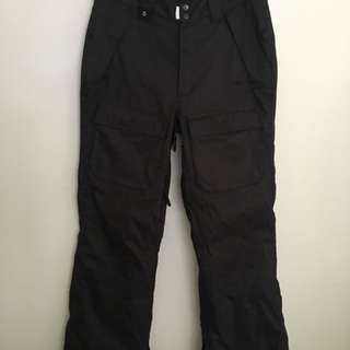 RPM men's S snow/ski pants