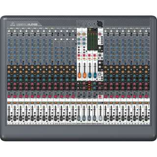Xenyx XL2400 Mixer Behringer Analog Music