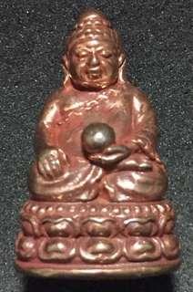 Phra Kring. Udom Sombon Poon Sap. Pim Lek. Wat Kanon Tai. Ayutthaya. $60