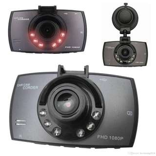 1080P 2.7' inches LCD G30 Digital Car DVR Camcorder