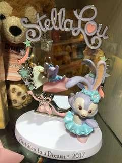 迪士尼 史黛拉 鏡子