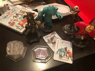 Nintendo infinity 3DS gaming lot