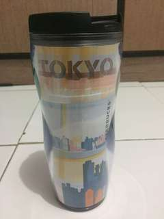 Tumbler Starbucks Tokyo & Kyoto