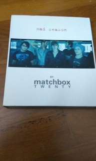 Matchbox twenty ( mad season)