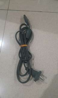 Xbox 1st gen power cable