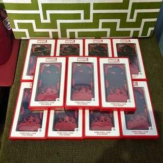 Marvel Iphone 6/6s Hard Case