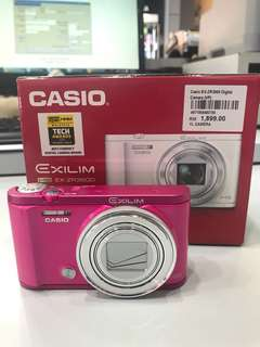 Casio ZR3600 Digital Camera *OFFER* Brand New