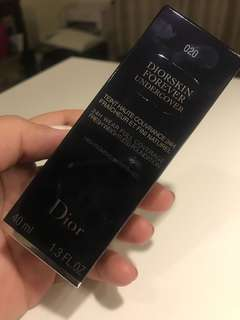 SALE!! 2k ONLY!! AUTHENTIC Dior Forever Foundation