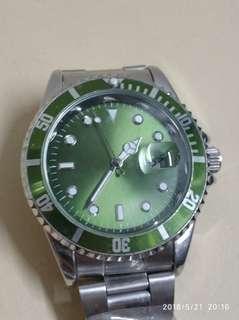 手表.吾行.