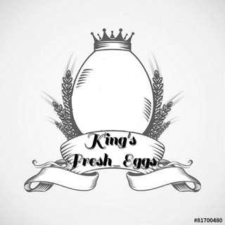King's Fresh Eggs