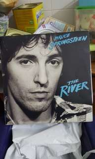 Bruce Springsteen - The River - 2LPS