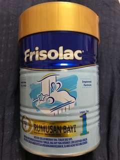 Friso step 1 milk powder