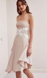 PRICEDROP!! Keepsake Dress
