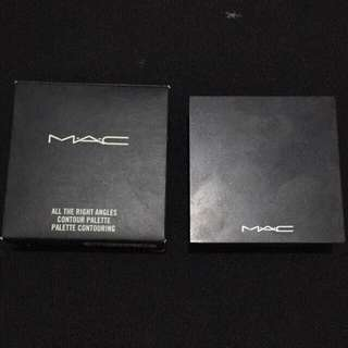 Mac all the right angle contour