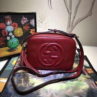 Gucci Disco Bag 21cm