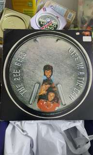 Bee Gees - Life in a Tin Can - LP
