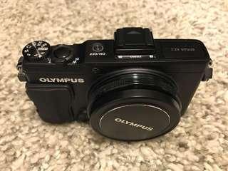 Olympus Stylus XZ-2相機:半價
