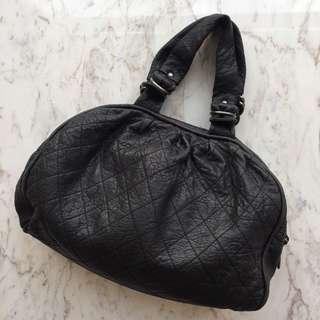 Chanel Bowler Bag