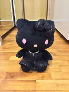 [New] Limited Edition Dancing Hello Kitty Speaker (Black)