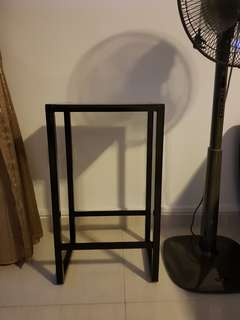 Metal stand for Bonsai