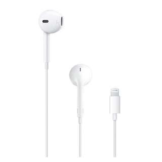 Original iPhone Earpods / earphones with lightning connector