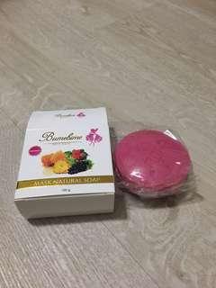 Mask Natural Soap