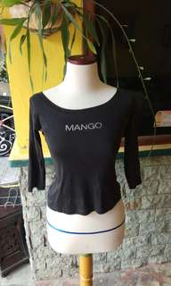 Top mango basic