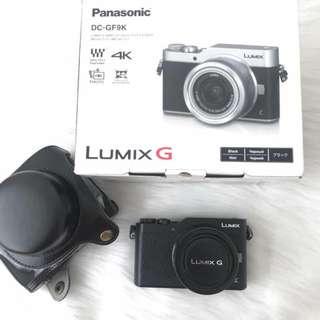 Panasonic GF9