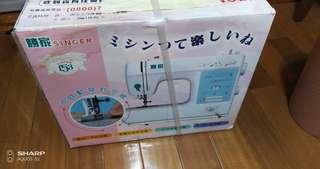 🚚 勝家縫紉機