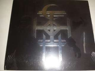 Music CD (Sealed): Corrections House ‎– Last City Zero - Industrial, Experimental