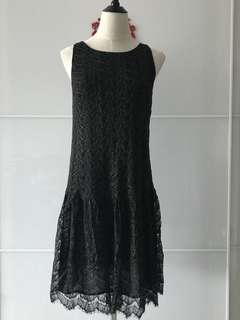 Oasis Party Dress (Brand New)