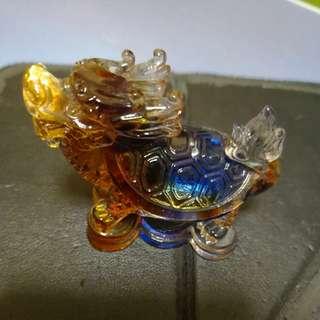 小琉璃龙龟