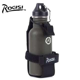 Tactical Water Bottle MOLLE Holder