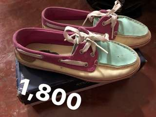 Authentuc sperry