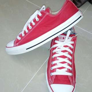 Converse x joinred