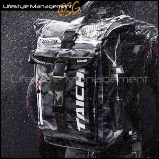 Waterproof Outdoor Backpack/Bag (Sports/ Riding/ Motorcycle/ Bike/ Trekking)