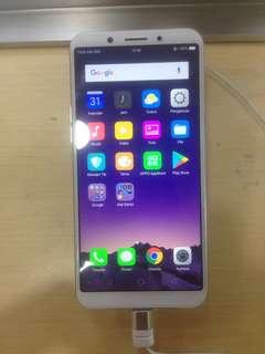Cicil Handphone OPPO A83 2/16GB