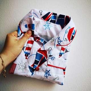 Cotton pyjamas for kids