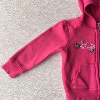 OLD NAVY hoodie for girls
