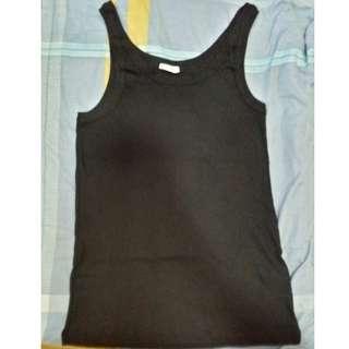 Dolce & Gabbana Men's Undershirt - M - Black