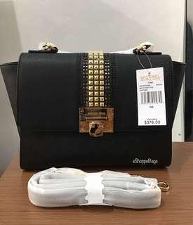 Michael Kors Tina Satchel Leather bag
